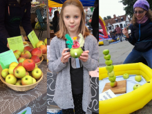 apple day fun
